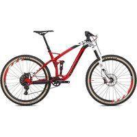 723fdcaf9 NS Bikes Snabb T1 Suspension BikeThe NS Bikes Snabb T1 Suspension Bike is  long Full Suspension