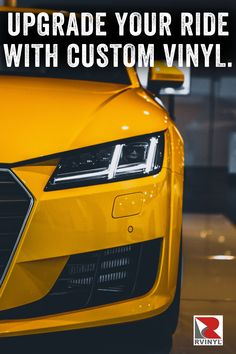 From interior detailing to exterior accessories, fix up all things automotive with our vinyl products. Lamborghini Cars, Audi Cars, Ferrari 458, Maserati, Luxury Car Brands, Best Luxury Cars, Interior Detailing, Pontiac Fiero, Ford Mustang Fastback
