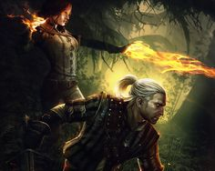 The Witcher 2 - Assassin of Kings