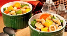 4 pratos deliciosos e fáceis para fazer com a sobra de feijão que está na geladeira - Vix