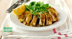 Honey Mustard Crusted Chicken | Metabolic Research Center