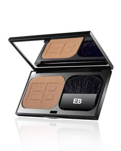 Edward Bess Ultra Luminous Bronzer. Always looking for a good bronzer for fair skin that's not orange or muddy looking.
