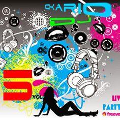 descargar Pack Bases, Fx - Dj Ckario Dc Vol.5 | descargar pack de musica remix