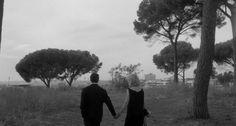 JUST SCREENSHOTS   L'eclisse 1962 / Michelangelo Antonioni