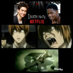 death note 2017 hollywood pinterest death note death and