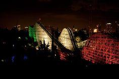 La Feria Chapultepec Magico. Mexico DF