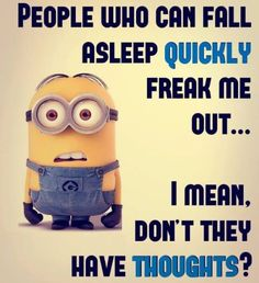 Funniest Minions Quotes On The Internet