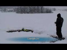 ★ Triple Touch and Go&Snow Plows with a Goblin 770 Hugo Markes ★
