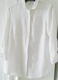 Kup mój przedmiot na #vintedpl http://www.vinted.pl/damska-odziez/koszule/17744720-biala-koszula-noszona-tylko-raz-stan-idealny