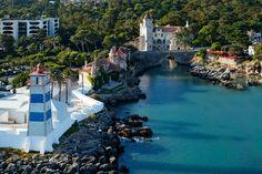 Cascais, Lisbon Region, Portugal Enjoy Portugal Cottages and Manor Houses…