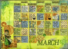 March Page | Flickr - Photo Sharing!