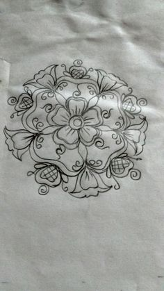 Embroidery patterns simple coloring pages 21 new ideas Embroidery Hoop Decor, Embroidery Monogram Fonts, Embroidery Leaf, Rangoli Border Designs, Colorful Rangoli Designs, Beautiful Rangoli Designs, Embroidery Designs Free Download, Hand Embroidery Designs, Embroidery Patterns