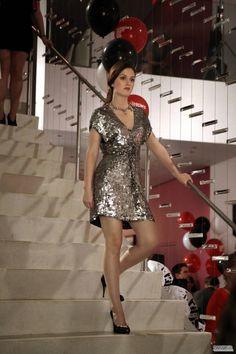 Blair Waldorf #queen