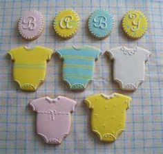 Yahoo! Image Search Results for onesie cookie