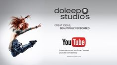 Subscribe to DoLeeP Studios YouTube Channel www.youtube.com/doleep www.doleep.com #doleepstudios #Socialmedia #digitalmarketing #facebook #twitter #instagram #linkedin #youtube #excellence