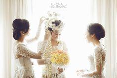 Le Motion Photo: ATHIA & EDO WEDDING DAY