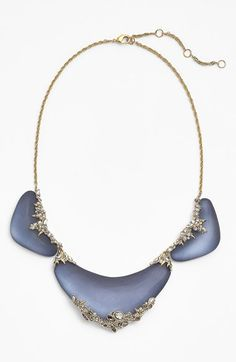 Alexis Bittar 'Lucite® - Lace' Bib Necklace (Nordstrom Exclusive) available at #Nordstrom