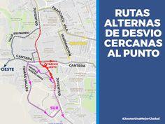 Cerrarán 6 carriles del Periférico de la Juventud del 27 al 29 de octubre y del 2 al 5 de noviembre, cheque rutas alternas | El Puntero