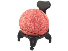 Ball Cover for Gaiam Balance Ball Chair  55cm by GlobalGrooveLife