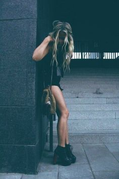 hair&shoes