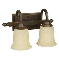 2 light bathroom fixture | craftmade madison 2 light vanity light