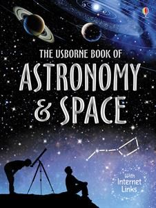 The Paperback of the The Usborne Book of Astronomy and Space by Lisa Miles, Alastair Smith, Gary Bines, Peter Bull Latest Space News, Information About Space, Space Probe, Space Books, Fear Of Flying, Star Constellations, Science Books, Book Activities, Activity Books