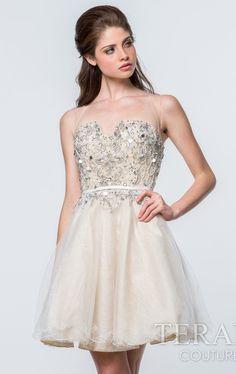 Terani 151P0153 by Terani Couture Prom