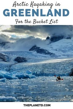 If you are going to kayak anywhere in the world, I would put kayaking in Greenland at the top of your list. Kayaking holds a strong tradition in Greenland. Europe Travel Tips, European Travel, Places To Travel, Travel Destinations, Places To Visit, Travel Guides, Travel Couple, Family Travel, Barbados
