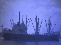 In June, 1947, frantic Morse Code messages were received from the Dutch freighter Ourang Medan. No survivors were found on board, but what was most disturbing was the nature of the bodies, all frozen in place looking up towards the sun, their arms outstretched, mouths gaping, and a look of immense horror on all their faces. A trip to the communications room revealed the author of the SOS messages, also dead, his hand still on the Morse sending key, eyes wide open and teeth bared.