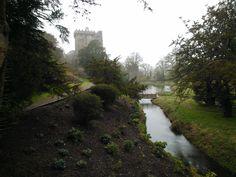 #Blarney #Castle and gardens.