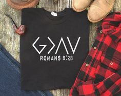 God is Greater than the Highs and Lows - Christian Shirt - Jesus Shirt - Faith Tees - God is Greater Shirt - Scripture Shirt - Jesus T Shirt  This Christian shirt showcases the perfect love Jesus has for us in the good times and bad : God is greater than the highs and lows. This shirt is expertly handcrafted with high grade vinyl and customized to your choice of four colors. This shirt will be a staple in your wardrobe year round and makes the perfect gift. Be constantly reminded that you…