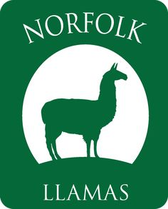 Norfolk Llamas Llama Arts, Llamas, Art Logo, Norfolk, Logos, Movie Posters, Ideas, Film Poster, Logo