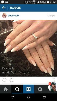 #nails #babyboomer