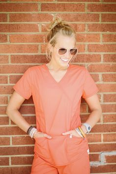 Your scrubs should be a reflection of you. Be Code Happy. Nursing School Graduation, Medical School, Pa School, Dental Assistant, Dental Hygienist, Cherokee Scrubs, Cherokee Uniforms, Nurse Pics, Cute Scrubs