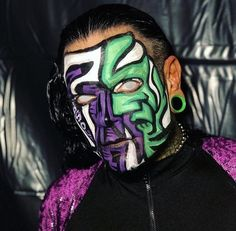 The first round continues with vs Who comes out on top? Best Wwe Wrestlers, Wrestling Superstars, Wrestling Wwe, Jeff Hardy Willow, Jeff Hardy Face Paint, Raveena Tandon Hot, Hardy Brothers, Wwe Jeff Hardy, The Hardy Boyz