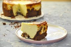Cheesecake, Ale, Desserts, Recipes, Food, Thermomix, Tailgate Desserts, Deserts, Cheesecakes