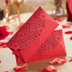 w046 Gift envelopes Chinese bronzing gilt  red envelope packets 10pcs