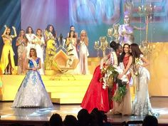 Trixie Maristela from Philippines won Miss International Queen 2015 – Congratulations!   OPBPageants