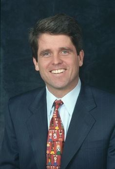 Mark Kennedy Shriver
