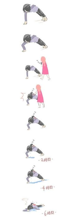 Sasusaku. How long do you think he lasted?