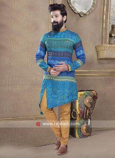 Cotton Silk Pathani Suit for Mens Engagement Dress For Men, Wedding Dress Men, Wedding Men, Mens Kurta Designs, Kids Kurta, Kurta Pajama Men, Cotton Silk Fabric, Fancy Buttons, Eid Outfits