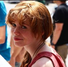Sophia Lillis as Beverly Marsh (It Movie, 2017)