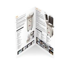 Product #Catalogue for Gecoma #France #Ads #Graphic #Design #Paper by E-Direct