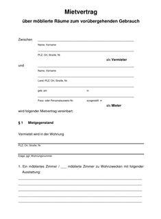 Mietvertrag Vorlage Gratis Download : mietvertrag, vorlage, gratis, download, Kuendigun-Ideen, Kündigung,, Kündigung, Schreiben,, Vorlagen