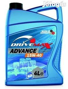 Drivemax Advance 15W40 4L 47 LEI Vascozitate15W-40 Cantitate4L DestinatieMotor Lunch Box, Bento Box