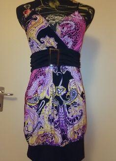 Kaufe meinen Artikel bei #Kleiderkreisel http://www.kleiderkreisel.de/damenmode/kurze-kleider/105485462-sexy-kurzes-sommerkleidpartyoutfit
