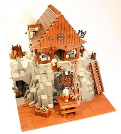 Dwarves' Mine