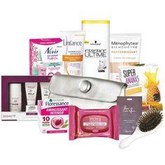 La nouvelle Beauty Box Avantages Silhouette est arrivée ! Venez vite la découvrir, au prix de 26.90€ au lieu de 104.31€ ! <<http://bit.ly/1dHe0di>>