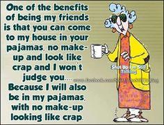 Friends w/Benefits!   ha ha ha ha