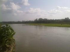 Matamuhuri river